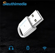 USB Bluetooth 4.0 Winet