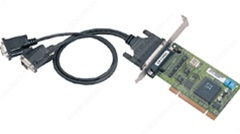 Card PCI to RS422/RS485 2 port MOXA CP-132UL