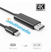 CÁP USB TYPE-C TO DISPLAYPORT 0.5 WINET